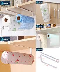 Kitchen Cabinet Towel Holder Visit To Buy Practical Kitchen Toilet Paper Towel Rack Paper