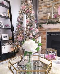 Best Home Design On Instagram 11 Best Christmas Trees We U0027ve Seen On Instagram Decoholic