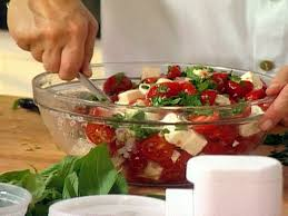 Ina Garten Salad Recipes by Tomato Feta Salad U2013 Recipesbnb
