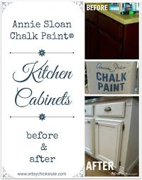 annie sloan kitchen cabinets before and after ellajanegoeppinger com