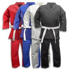 plus size martial arts uniforms big and tall karate gi extra