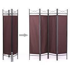 4 panel room divider ebay