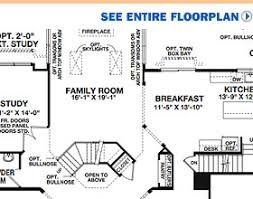 bradford floor plan what s selling in a slow market wsj