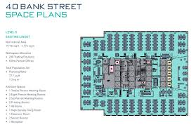 awesome existing floor plans 2 london canary wharf 40 bank awesome existing floor plans 2 london canary wharf 40 bank