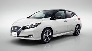 nissan leaf highway range nissan launches the new electric leaf smartster