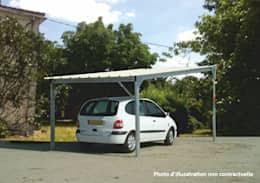tettoie per auto le tettoie per auto funzionali ed ecologiche