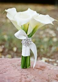 Calla Lily Bouquets While We U0027ll Always Love The Look Of A Classic Floral Arrangement