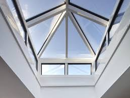 glass rooflights skylights whitesales