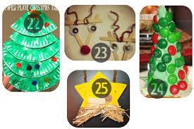 25 preschool christmas crafts kids will love