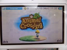 Animal Crossing Town Flag Animal Crossing New Leaf Nintendo 3ds This Is Life