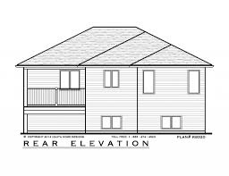 2 bedroom raised bungalow house plans u2013 home plans ideas
