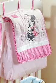 Minnie Mouse Infant Bedding Set Minnie Mouse Crib Bedding Set Top Minnie Mouse Pink Disney Crib