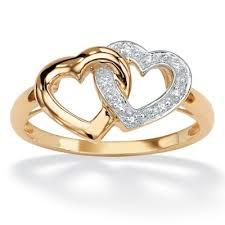 gold rings women images Gold ring for women gold rings for women hair styles white jpg