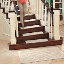 Stair Tread Covers Carpet Best 25 Carpet Stair Treads Ideas On Pinterest Hardwood Stair