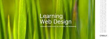 learn web design beginner web design books for learning web design facing web design