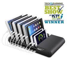 best charging station hamiltonbuhl ltt 10 10 port usb charging station