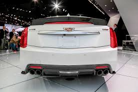 cadillac cts v motor for sale official 2016 cadillac cts v coming to detroit auto motor