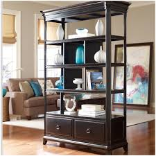 large room dividers bookshelf room divider with door awesome bookcase room dividers