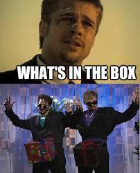Dick In A Box Meme - it s my dick in a box meme by thetrollergr memedroid