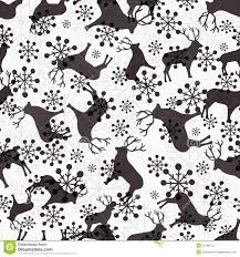 black gift wrapping paper christmas seamless pattern stock photos image 33786473