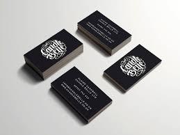 desain kartu nama yang bagus gambar desain kartu nama terbaru percetakan karawang kiic