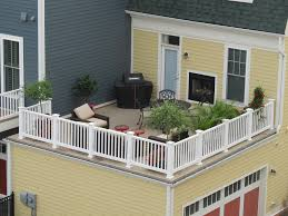 Pictures Of Deck Roofs by Roof Decks Armorpoxy
