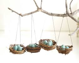 Easter Decorations Luxury by Natural Decor Easter Decorating Ideas