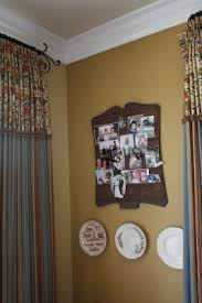 gold tan paint color for den media room for the home