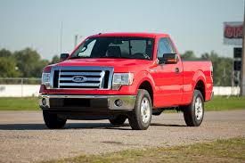 2012 ford f150 fx4 specs 2012 ford f 150 overview cars com