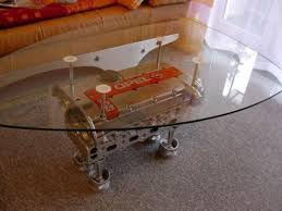 old glass table ls these engine block tables are absolutely awesome