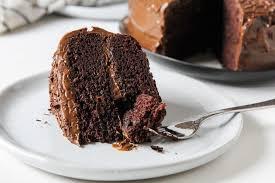 gluten free chocolate cake recipe dr axe