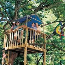 Simple Backyard Tree Houses by 33 Simple And Modern Kids Tree House Designs Freshnist Tree