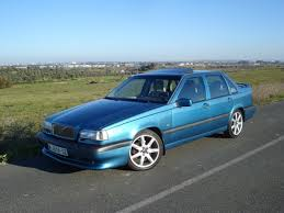 coal 1996 volvo 850 r u2013 my old turquoise brick