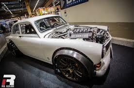 lexus v8 drift event bilsport performance u0026 custom motor show rpm vision