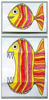 best 25 paper crafts kids ideas on pinterest fish crafts kids