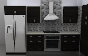 an why an open kitchen design