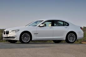 bmw 7 series 2012 2012 bmw 7 series car review autotrader