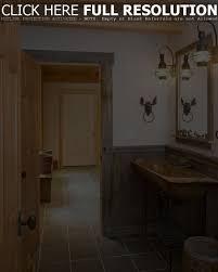 Rustic Bathroom Sconces - rustic bathroom lighting sconces best bathroom decoration