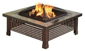 Firepit On Sale Slate Pit On Sale From Home Depot 100 Shipped