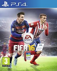 fifa 16 messi tattoo xbox 360 fifa 16 ps4 amazon in video games