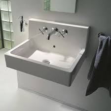 18 Inch Pedestal Sink Description Vero Wall Mount Sink 23 5 8
