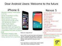 why are androids better than iphones why android is better than iphone so friends i am going to tell