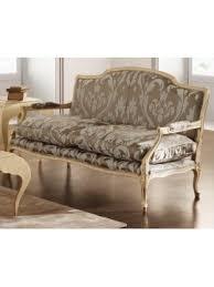 canapé de luxe canapé tissu de luxe commode et console