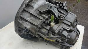 manual transmission gearbox renault laguna 1 9dci diesel 88 kw f9q