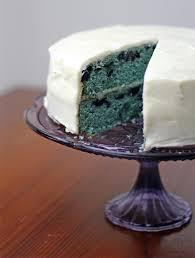 blueberry velvet cake with cream cheese frosting i heart