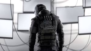 R6 Siege Operation White Noise Ela And Twitch Rainbow Six Siege Pc From Pcgamesn Com Page 3