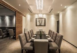 the dining room santa monica the best private dining rooms in chicago