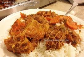 recette de cuisine camerounaise gratuit les tripes rôties aux tomates cerises et carottes cuisine