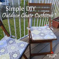 22 Inch Outdoor Chair Cushions Best 25 Outdoor Chair Cushions Ideas On Pinterest Outdoor Chair
