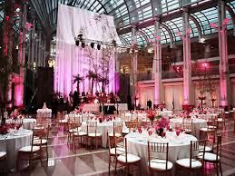Wedding Venues In Dc Ronald Reagan Building And International Trade Center Washington